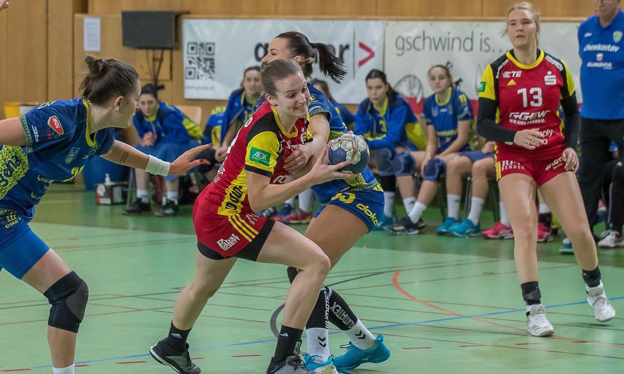 Stadtwerk Cup // 15. + 16. Dez 2018