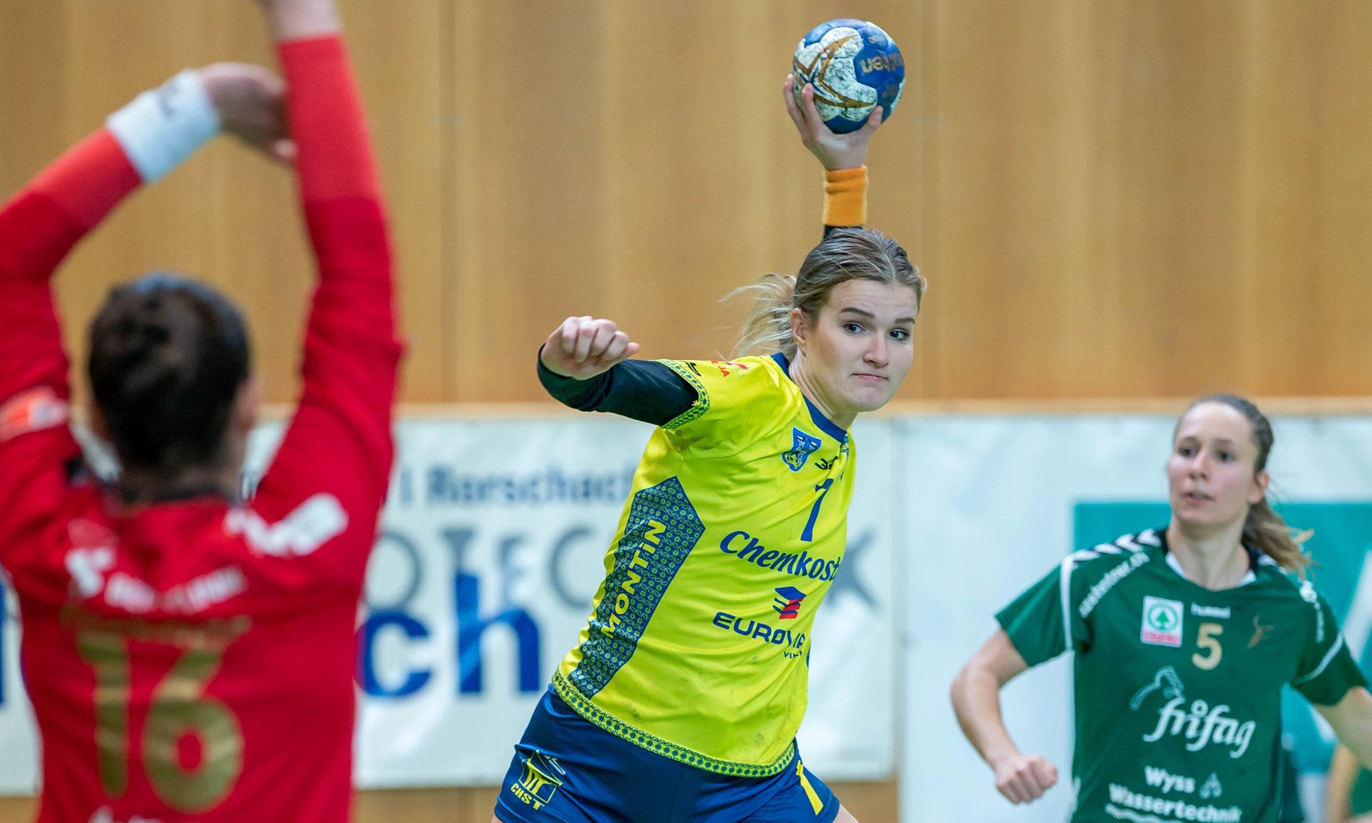 35. Stadtwerk Cup // Sommer 2021