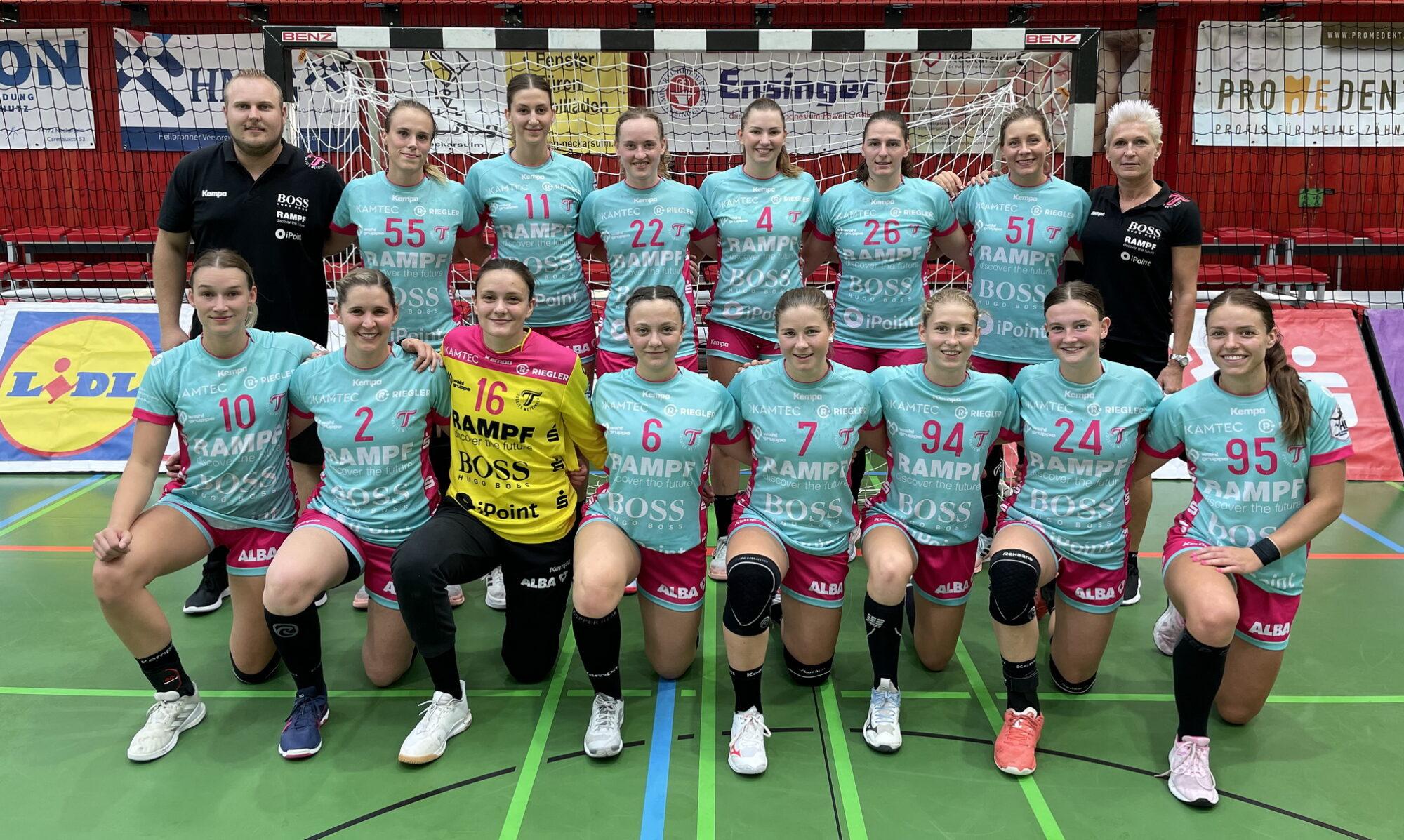 35. Stadtwerk Cup // 13. - 15. August 2021